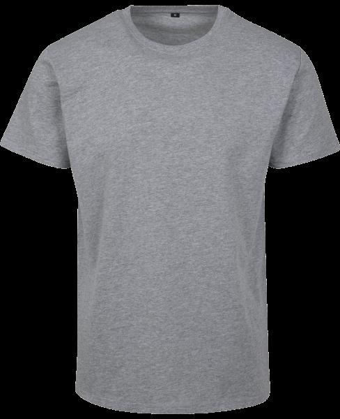 Tee Unisex Grey