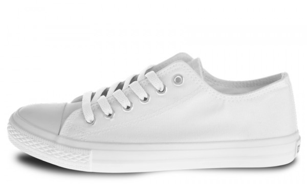 White Low sample item