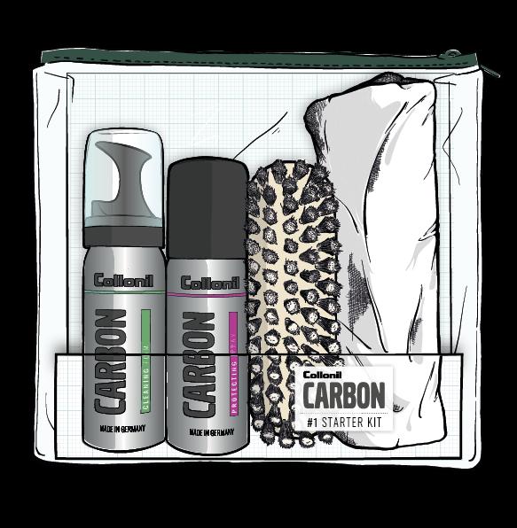 CARBON LAB #1 Starter Kit